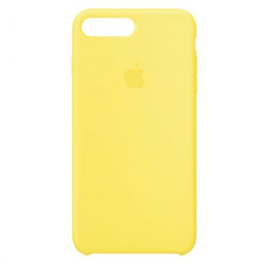 05quot 6 apple case chehol dlya flash iphone plus plus6s quot silicone yellow