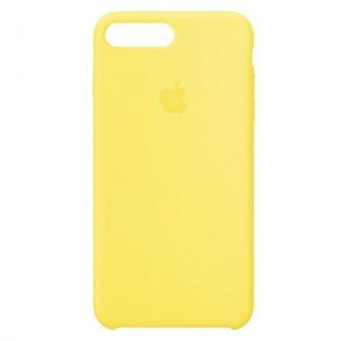 05quot 6 apple case chehol dlya flash iphone plus plus6s quot silicone yellow