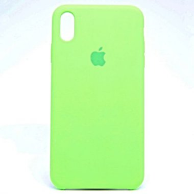 22quot apple case chehol dlya green iphone quot silicone xxs