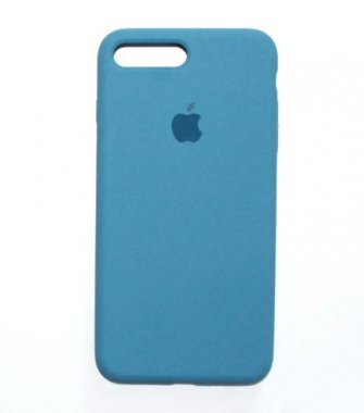 20quot apple blue case chehol dlya iphone niz7 ocean plus plus8 quot silicone zakrytyj