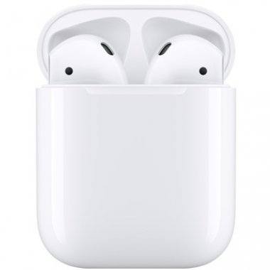 AirPods with Charging Case (MV7N2)