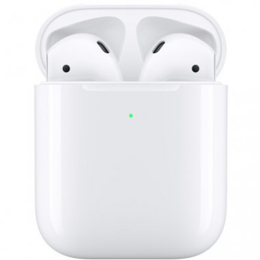 AirPods with Wireless Charging Case (MRXJ2)