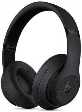 Beats Studio3 Wireless Black