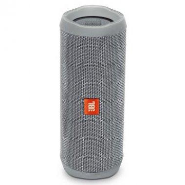 Портативные колонки JBL Flip 4 Grey (JBLFLIP4GRY)