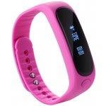 Фитнес-браслет UWatch E02 Pink