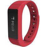 Фитнес-браслет UWatch i5 Plus Red
