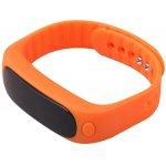 Фитнес-браслет UWatch E02 Orange