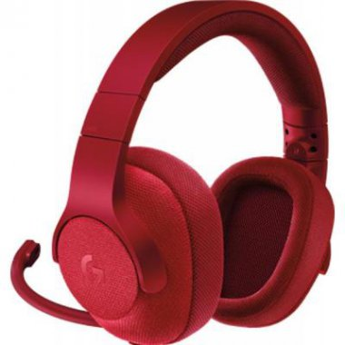 Наушники Logitech G433 7.1 Surround Gaming Headset CamoBlue (981-000688)