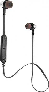 awei b923bl black bluetooth earphones naushniki