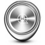 Автодержатель Usams US-ZJ024 Magnetic Ring Holder Silver