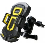 Автодержатель Remax RM-C14 Black/Yellow