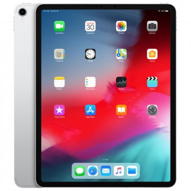 Планшет Apple iPad Pro 12.9 Wi-Fi 512Gb (2017) AU Silver