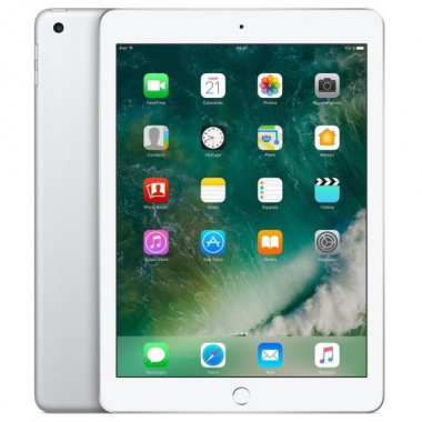 Планшет Apple iPad 9.7 Wi-Fi 4G 128Gb (2018) Silver