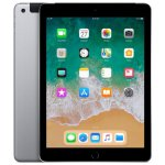 Планшет Apple Apple iPad 2018 32GB Wi-Fi + Cellular Space Gray (MR6Y2)