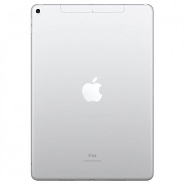 Планшет Apple iPad Air 2019 Wi-Fi 64GB Silver (MUUK2)