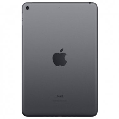 Планшет Apple iPad mini 5 Wi-Fi + Cellular 64GB Space Gray (MUXF2, MUX52)