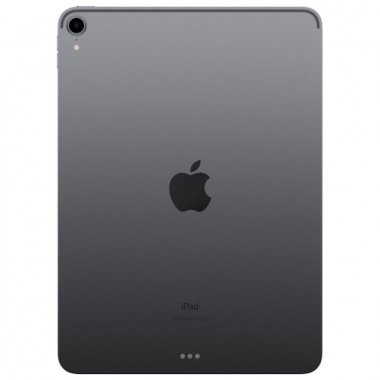 Планшет Apple iPad Pro 12.9 2018 Wi-Fi + Cellular 64GB Space Gray (MTHJ2, MTHN2)