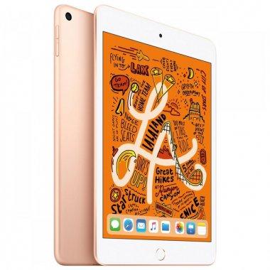 Планшет Apple iPad mini 5 Wi-Fi + Cellular 64GB Gold (MUXH2, MUX72)