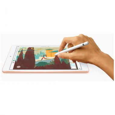 Планшет Apple iPad 10.2 Wi-Fi 32GB Gold (MW762)
