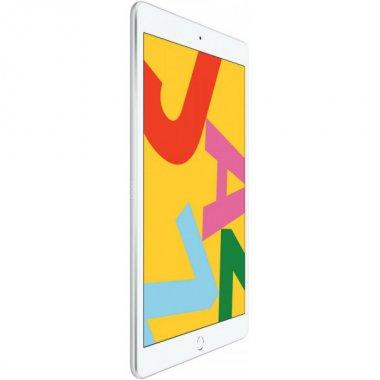 Планшет Apple iPad 10.2 Wi-Fi + Cellular 128GB Silver (MW712, MW6F2)