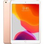 Планшет Apple iPad 10.2 Wi-Fi + Cellular 32GB Gold (MW6Y2, MW6D2)
