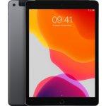Планшет Apple iPad 10.2 Wi-Fi + Cellular 32GB Space Grey (MW6W2, MW6A2)