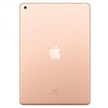 Планшет Apple iPad 10.2 Wi-Fi + Cellular 128GB Gold (MW722, MW6G2)