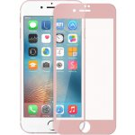 Защитное стекло TOTO 3D Full Cover Tempered Glass iPhone 7 Rose Gold
