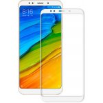Защитное стекло Mocolo 2.5D Full Cover Tempered Glass Xiaomi Redmi 5 Plus White