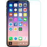 Защитное стекло Mocolo 3D Full Cover Tempered Glass iPhone X Clear