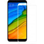 Защитное стекло Mocolo 2.5D Full Cover Tempered Glass Xiaomi Redmi Note 5 White