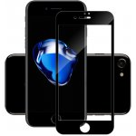 Защитное стекло Mocolo 3D Full Cover Anti-Blue Tempered Glass iPhone 7 Plus Black
