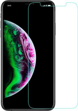 Защитное стекло TOTO Hardness Tempered Glass 0.33mm 2.5D 9H Apple  iPhone Xs Max