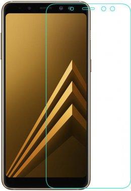 Защитное стекло Mocolo 2.5D 0.33mm Tempered Glass Samsung Galaxy A8 Plus