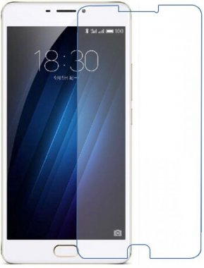 Защитное стекло TOTO Hardness Tempered Glass 0.33mm 2.5D 9H Meizu M3 Max
