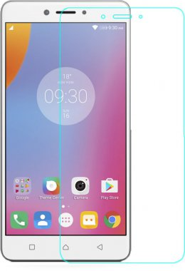 Защитное стекло TOTO Hardness Tempered Glass 0.33mm 2.5D 9H Lenovo K6 Note (K53a48)