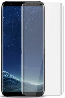 Защитное стекло TOTO Hardness Tempered Glass 0,33mm 2.5D 9H Samsung Galaxy S8 Plus