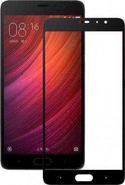 Защитное стекло TOTO 2.5D Soft Full Cover Tempered Glass Xiaomi Redmi Pro Black