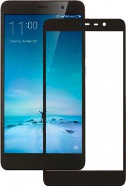 Защитное стекло TOTO 2.5D Full Cover Tempered Glass Xiaomi Redmi note 3 Black
