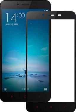 Защитное стекло TOTO 2.5D Full Cover Tempered Glass Xiaomi Redmi Note 2 Black