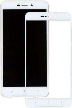 Защитное стекло TOTO 2.5D Soft Full Cover Tempered Glass Xiaomi redmi 4A White