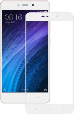 Защитное стекло TOTO 2.5D Soft Full Cover Tempered Glass Xiaomi redmi 4A Gold