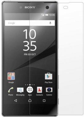 Защитное стекло TOTO Hardness Tempered Glass 0.33mm 2.5D 9H Sony Xperia R1 Plus