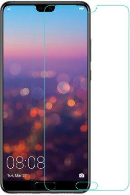 Защитное стекло TOTO Hardness Tempered Glass 0.33mm 2.5D 9H Huawei P20