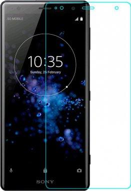 Защитное стекло Mocolo 2.5D 0.33mm Tempered Glass Sony Xperia XZ2
