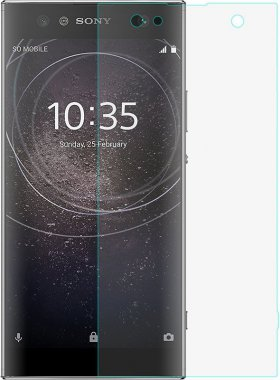 Защитное стекло Mocolo 2.5D Full Cover Tempered Glass Sony Xperia XZ2 Ultra