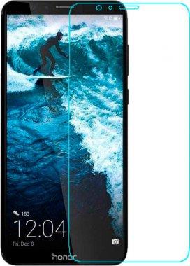 Защитное стекло Mocolo 2.5D 0.33mm Tempered Glass Huawei Honor 7X