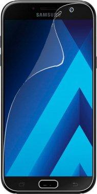 Защитная пленка TOTO Protective Silicone Film Samsung Galaxy A7 2017 (A720)