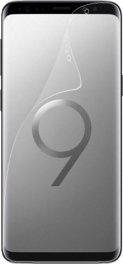 Защитная пленка TOTO Protective Silicone Film Samsung Galaxy S9 (G960)