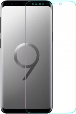 Защитное стекло TOTO Hardness Tempered Glass 0.33mm 2.5D 9H Samsung Galaxy S9 Plus